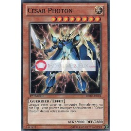 REDU-FR004 Commune César Photon