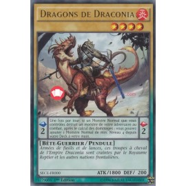 SECE-FR000 Dragoons of Draconia