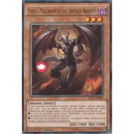 SECE-FR082 Burning Abyss monster