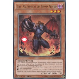 SECE-FR083 Burning Abyss monster